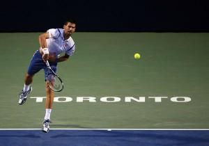 Rogers Cup - ATP Toronto, la finale è Djokovic - Nishikori