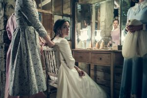 Primeras imágenes de 'La Novia', adaptación de 'Bodas de sangre'