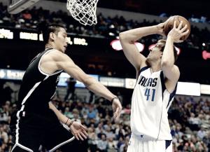 NBA - Continua la marcia di Dallas e Milwaukee verso i playoff: battuti Nets e Pacers