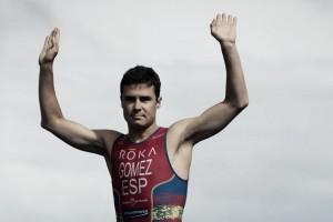 """Javier Gómez Noya: """"La prioridad son los entrenamientos, ellos dirán cuando compito"""""""
