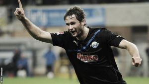 Proschwitz joins Paderborn