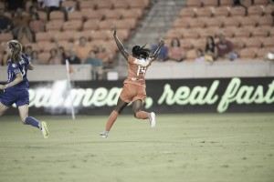 Houston Dash get a 1-0 win over the Boston Breakers