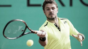 Wawrinka y Carreño en semifinales de Indian Wells