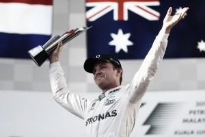 """Nico Rosberg: """"Ha sido un día duro"""""""