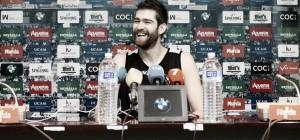"""Radovic: """"Tenemos jugadores con talento y un gran entrenador"""""""