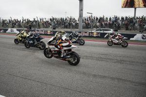 Resultado Clasificación de Moto2 del GP de Argentina 2015