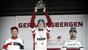 Eneco Tour, vittoria finale di Terpstra. Ultima tappa a Boasson Hagen
