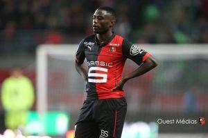 Stade Rennais 1-3 Stade de Reims: Away wonder goal separates sides