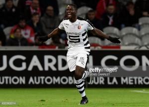 Lille 1-1 Rennes: Late Lille equaliser splits the points