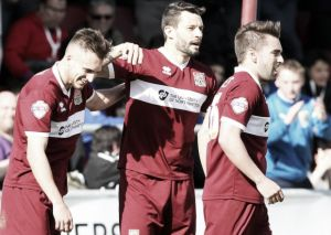 Northampton Town set for takeover