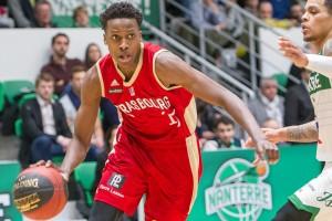 Draft NBA - Frank Ntilikina, viaggio di sola andata per New York?