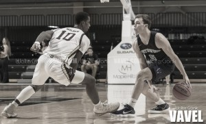 Photos and images of Western Michigan University 88-59 Northwood University
