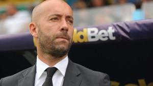 """Sassuolo, Bucchi in conferenza: """"Stiamo diventando squadra. Udinese? Insidiosa e ferita"""""""