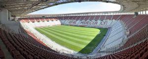 El Real Murcia será el primer rival cadista en Copa del Rey