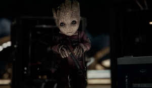 'Guardianes de la galaxia Vol. 2' tiene nuevo spot