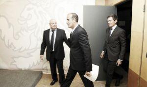 Los nuevos accionistas llegan a un acuerdo para la llegada del fondo mexicano