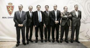 Hacienda sigue sin dar una respuesta al Real Zaragoza