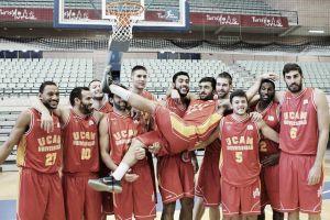 UCAM Murcia 2015: la hora de los nuevos