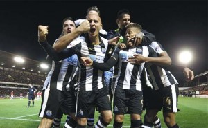Newcastle United vs Cardiff City Preview: Magpies look to make it eight in a row