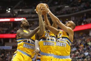 NBA Draft Preview: Denver Nuggets