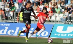 Resumen Numancia 1-0 Almería en Segunda División 2017