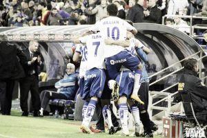 CD Numancia- Real Zaragoza: El derbi del Moncayo