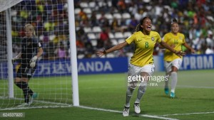2016 U-20 Women's World Cup Preview: Japan vs Brazil