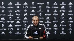 """Nuno: """"Hay que reaccionar, la posición en la tabla no deja orgulloso a nadie"""""""