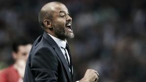 """Nuno Espírito Santo: """"Fue una buena noche de fútbol"""""""