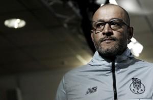 Porto merecia melhor resultado contra a Juventus, garante Nuno Espírito Santo