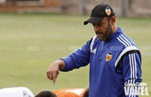 """Nuno: """"Estaré eternamente agradecido al Valencia Club de Fútbol"""""""