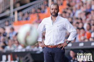 """Nuno: """"El Valencia no es el favorito frente al Getafe"""""""