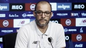 """Nuno: """"El Arouca tiene una de las mejores plantillas de Primera División"""""""