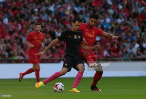 Emre Can to return to Liverpool this weekend following Confederations Cup exertions