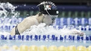 Nuoto, Netanya 2015. I risultati delle batterie: avanti Sabbioni e Carli, bene le staffette miste