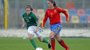 Nuestras perlas en la Euro sub-17 (II): defensas