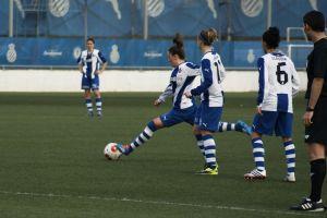 Fútbol Femenino, el once de VAVEL: jornada 16