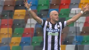 Serie A - Il Genoa cerca altri punti salvezza, a Marassi un'Udinese acciaccata