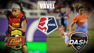 Western New York Flash vs Houston Dash Preview: Flash looking for playoff security