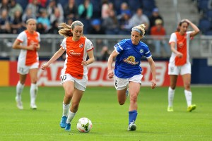 Katy Freels To Sit Out 2016 NWSL Season