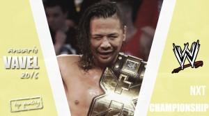 Anuario VAVEL 2016: NXT Championship, de Bálor a Nakamura