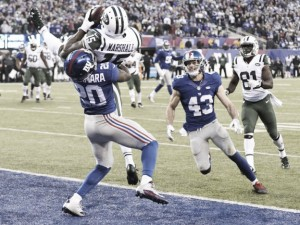 Los Bills frenan a los Texans y los Giants se vuelven a disparar en el pie