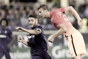 Previa Roma - Fiorentina: no pueden pinchar