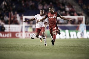 Preview: Toronto FC look to finish the job against the New York Red Bulls