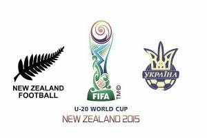 Nueva Zelanda y Ucrania comienzan las ilusiones mundialistas
