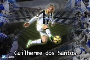 Análisis: Guilherme dos Santos, la octava incorporación del Deportivo