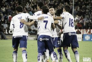 Real Zaragoza - SD Ponferradina: distintos momentos, mismo objetivo