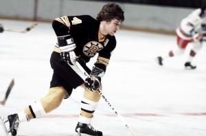 50 años desde que Bobby Orr cambiara el mundo del hockey