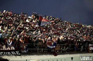 Ojeando al rival: Club Atlético Osasuna