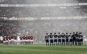 FC Oporto - SL Benfica: el ansiado duelo